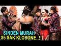 PERCIL Cs ft  MANOHARA - 23 OKTOBER 2016 - PAPAR KEDIRI - KI RUDI GARENG thumbnail