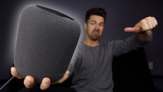 Apple HomePod - Review