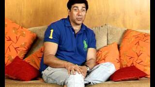 Ghayal Returns - Sunny Deol talks about 'Ghayal Returns' Trailer