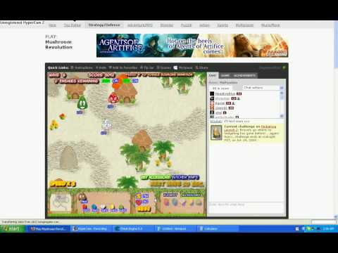 Mushroom Revolution Cheat Engine 5.5