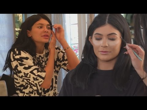 6 BEST Kylie Jenner Beauty Hacks