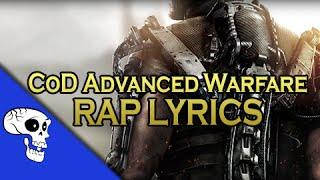 "Call of Duty: Advanced Warfare Rap LYRIC VIDEO by JT Machinima - ""Want It All"""