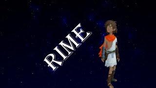 Random Livestream - #2 RiME - Explore the beautiful yet rugged world.