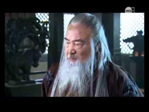 المسلسل الصني المدبلج الممالك الثالث الحلقة 28