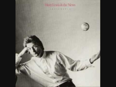 Huey Lewis The News - Old Antone