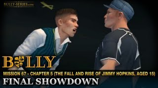 Final Showdown - Ending / Final Mission - Bully: Scholarship Edition