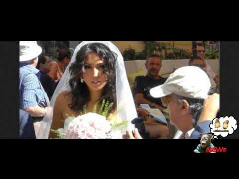 Caterina Balivo e Guido Maria Brera matrimonio segreto a Capri