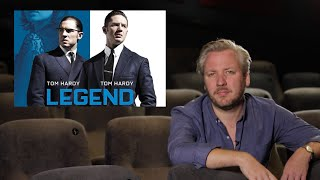 Legend Movie review