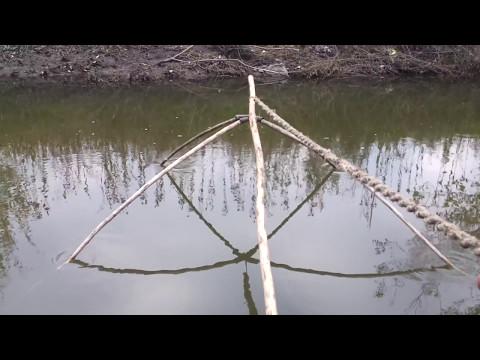 Рыболовный экран своими руками фото