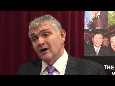 Post MIPIM UK Business Forum