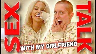 SEX TALK WITH MY GIRLFRIEND   Gigi