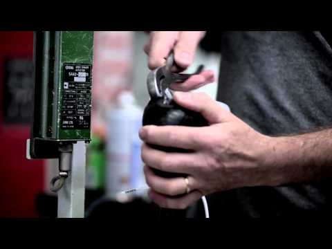 Nike Clash Collection - The Making of Nike's Euro 2012 Football Boots - HD