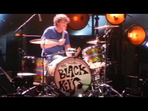 I Got Mine - The Black Keys - Bottle Rock - Napa CA - May 10, 2013