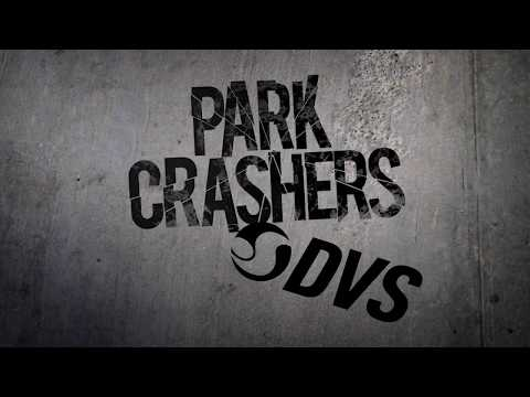 DVS x Active Park Crashers
