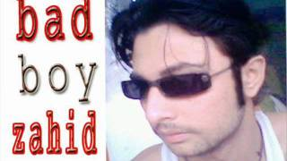 zahid shah modal songs