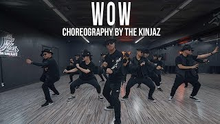 Post Malone 34 Wow 34 Choreography By The Kinjaz