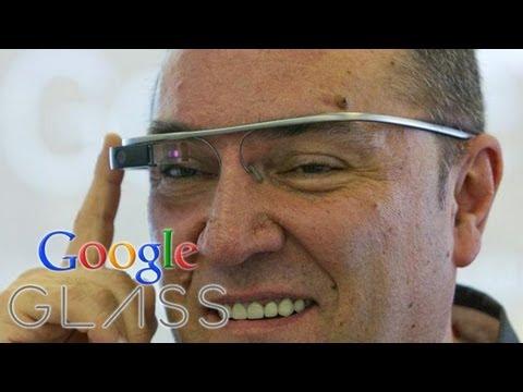 Presentan en España nuevas aplicaciones para las gafas de Google