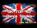 Download UK Top 40 - Dance Singles (06/07/2014) MP3 song and Music Video