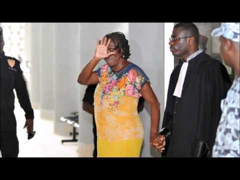 L'avocat de Simone Gbagbo fait des révélations