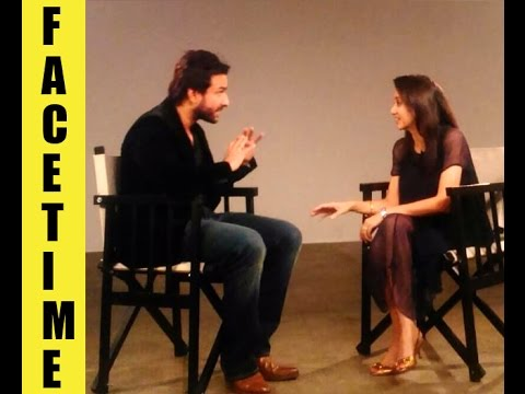 Saif Ali Khan On Living The Movie Star Life With Kareena | Film Companion | Anupama Chopra