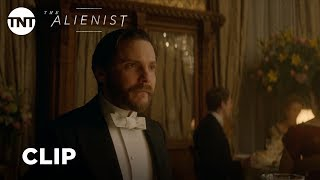 The Alienist: The Truth Is... - Season 1, Ep. 5 [CLIP] | TNT