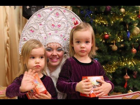 Идем на детский утренник в Театр кукол. видео для детей