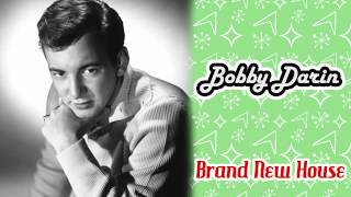 Watch Bobby Darin Brand New House video