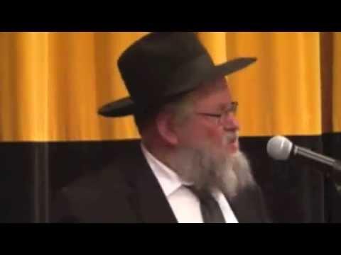 Rav Brudny- Necessity of Torah Based Rehab