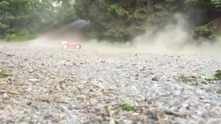 Kyosho mp9e donut-bash
