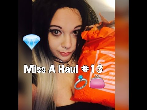 Shop Miss A Haul #13! Jewelry. Makeup. Accessories EVERYTHING $1    Its Blaize