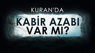 Kuran'da Kabir Azabı Var Mı ? / Ebu Hanife'nin Cevabı / Mehmet Okuyan / Caner Taslaman