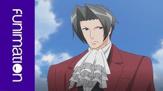 Ace Attorney - Show Down