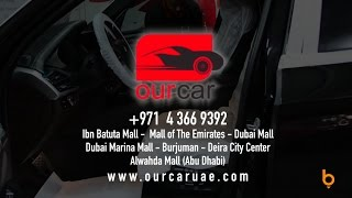 Our Car - 3M Authorized Auto Care Center - bfound