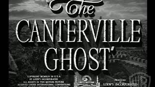 The Canterville Ghost - Feature Clip