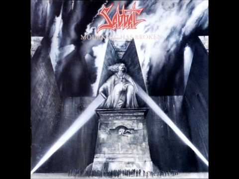 Sabbat - Theological Void