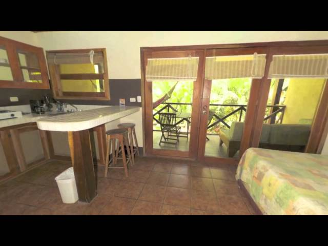 Chocolate Hotel Tamarindo, Costa Rica Virtual Tour without Web Address