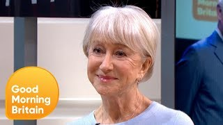 Dame Helen Mirren Felt Insulted When Prince Harry Called Her 'Granny'   Good Morning Britain
