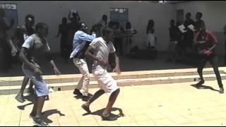 ku luhya dance rehearsalsv