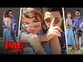 Selena Gomez And The Weeknd Out At Coachella  TMZ TV -