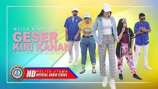 Nella Kharisma Geser Kiri Kanan Official Audio Hd