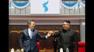 NORTH KOREA: The Most Daring Escape Captured on Camera