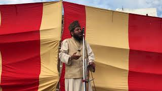 Khutbae eidul Azha 1438 (h) at Sanabil Ground by sh. Mohammad Rahmani Madani 02-09-2017
