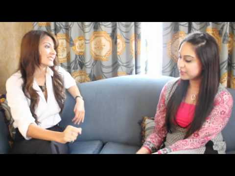 IIFA 2011 Best Actress Anushka Sharma Interview with Filmicafe.com