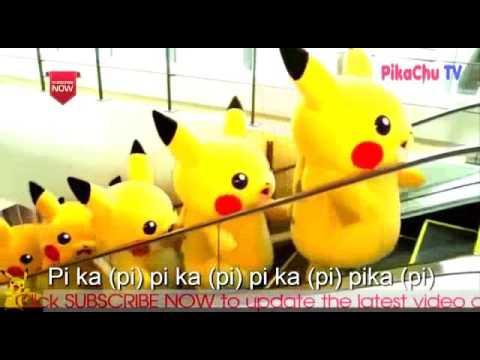 Lagu pokemon go hahaha