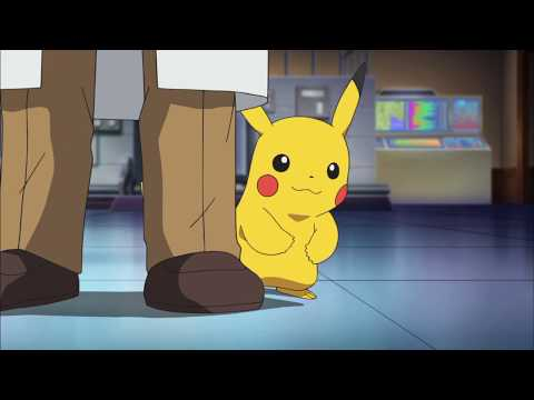 How To Market Movies: Pokemon International Different Languages ( Italiano)