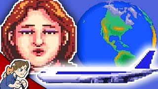 My GUILTY Pleasure: An Airport Tycoon?! | Aerobiz #1 | ProJared Plays