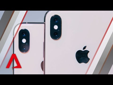 iPhone XS and XS Max: First look and a quick shootout