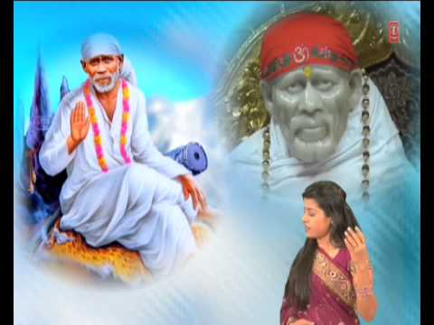 Hey Saibaba Sakha Tumhi Ho Sai Bhajan By Sadhana Sargam [full Hd Song] I Sai Sukhdaai video