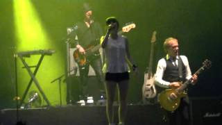 Radio song - Superbus - CHARTRES - 14/07/2013