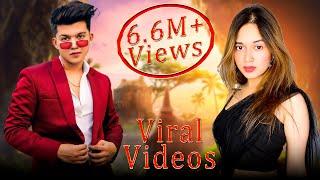 Tiktok Viral Jannat Zubair with Riyaz Aly Duet Videos | Latest New Tiktok Videos